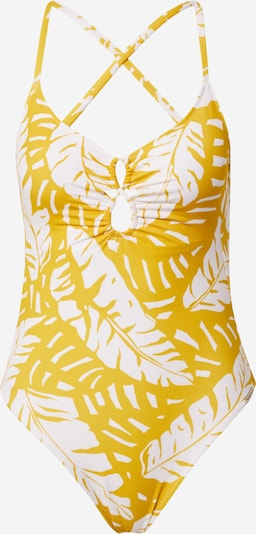 watercult Swimsuit in Yellow / White, Item view