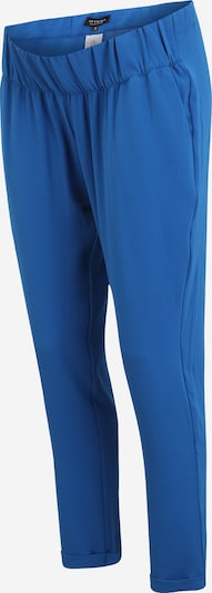 Attesa Trousers in Blue, Item view