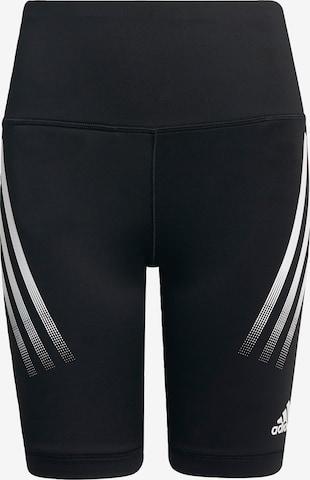 ADIDAS PERFORMANCE Shorts in Schwarz
