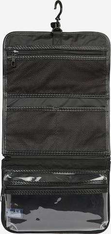 TOMMY HILFIGER Klädsäck i svart