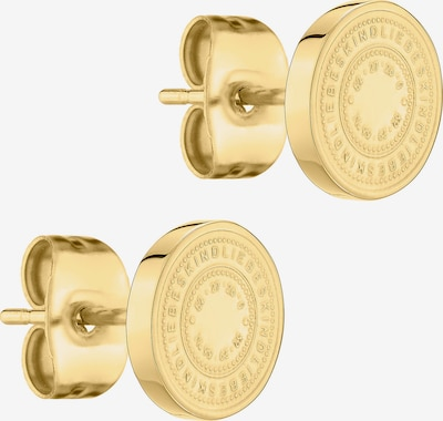 Liebeskind Berlin Boucles d'oreilles en or, Vue avec produit