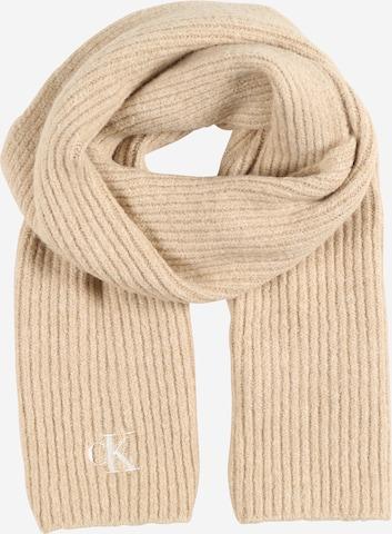 Calvin Klein Jeans Sall, värv beež