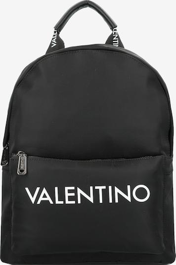Valentino by Mario Valentino Rugzak 'Kylo' in de kleur Zwart / Wit, Productweergave