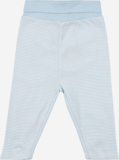 Steiff Collection Hose in hellblau / weiß, Produktansicht