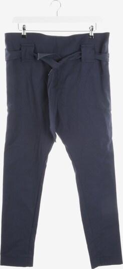 Vivienne Westwood Hose in XS in blau, Produktansicht