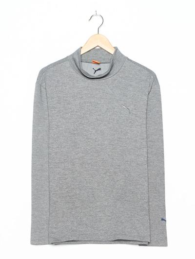 PUMA Sweatshirt in M in grau, Produktansicht