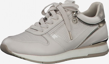 TAMARIS Sneakers in Beige