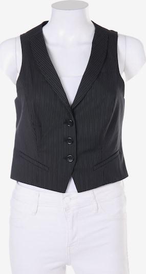 CINQUE Vest in S in Anthracite / Black, Item view
