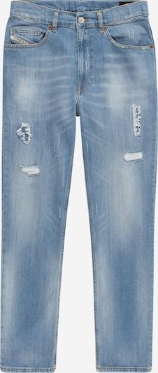 DIESEL Jeans 'EETAR' in blue denim, Produktansicht