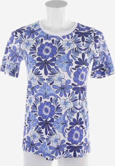 ESCADA Shirt in XS in blau, Produktansicht