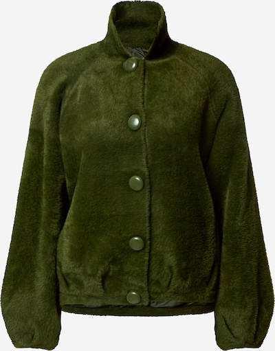 Essentiel Antwerp Přechodná bunda - zelená, Produkt