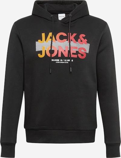 JACK & JONES Mikina 'Jumbo' - mix barev / černá, Produkt