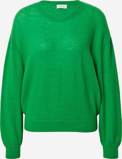 AMERICAN VINTAGE Sweter 'Kybird' w kolorze zielonym, Podgląd produktu