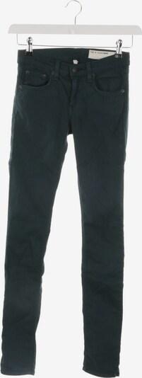 rag & bone Jeans in 24 in dunkelblau, Produktansicht
