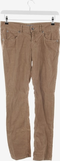Marc O'Polo Hose in S in beige, Produktansicht
