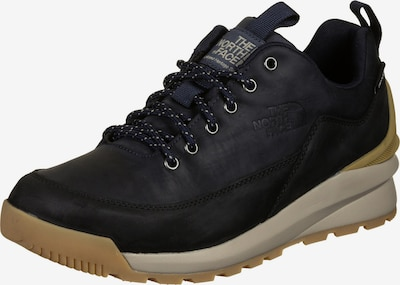 THE NORTH FACE Wanderschuh 'Back to Berkley' in schwarz, Produktansicht