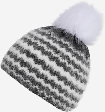 MAXIMO Gorra en gris / blanco, Vista del producto