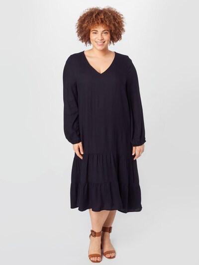 Dorothy Perkins Curve Šaty - čierna, Model/-ka