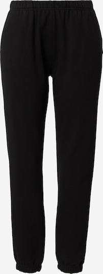 ONLY Pantalón deportivo 'Dreamer' en negro, Vista del producto