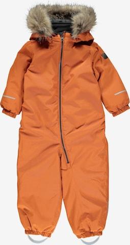 Costume fonctionnel NAME IT en marron