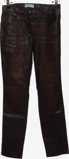 Pfeffinger Five-Pocket-Hose in M in braun, Produktansicht