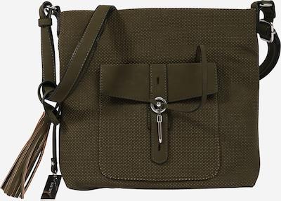 Suri Frey Bolso de hombro 'Romy-Kay' en verde oscuro, Vista del producto