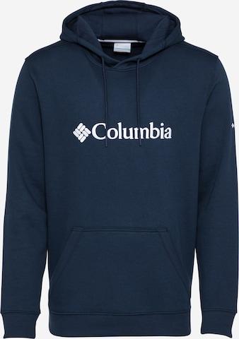 zils COLUMBIA Sportiska tipa džemperis