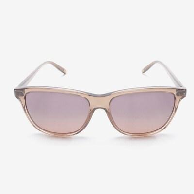 Bottega Veneta Sunglasses in One size in Dark brown, Item view