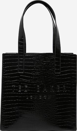 Ted Baker Shopper torba 'Reptcon' u crna, Pregled proizvoda