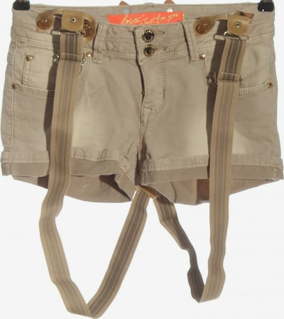 Forever Hot Pants in M in braun, Produktansicht
