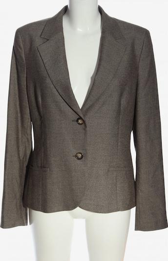 Savannah Kurz-Blazer in XL in braun, Produktansicht