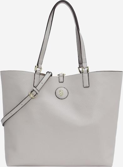 U.S. POLO ASSN. Shopper 'Malibu' en gris claro, Vista del producto