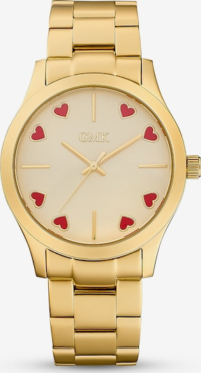 Guido Maria Kretschmer Jewellery Damen-Uhren in gold, Produktansicht