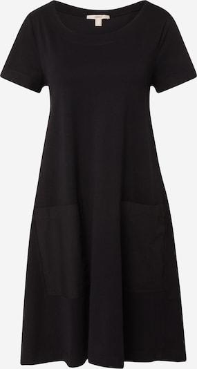 ESPRIT Kleid in schwarz, Produktansicht