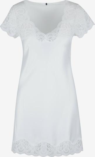 LingaDore Negligé in de kleur Wit, Productweergave