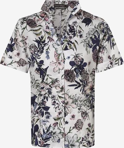Franco Callegari Bluse in mischfarben, Produktansicht
