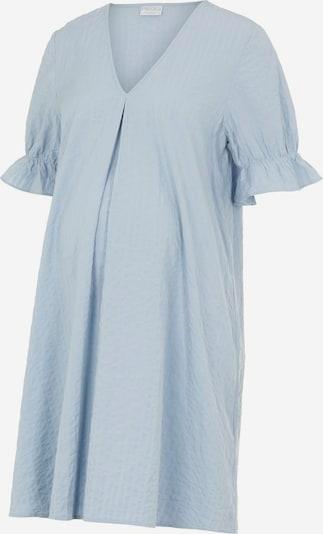 MAMALICIOUS Kleid in hellblau, Produktansicht