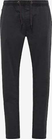 Pantalon chino TUFFSKULL en noir