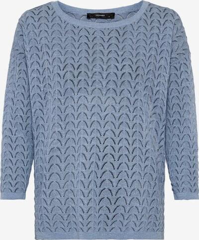 HALLHUBER Pullover in hellblau, Produktansicht
