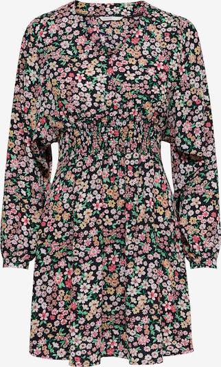 ONLY Kleid 'Tamara' in nachtblau / mischfarben, Produktansicht