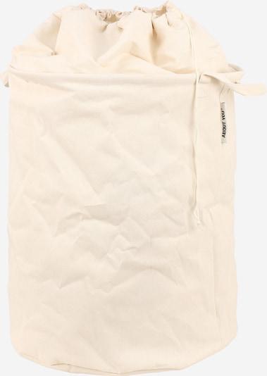 Skalbinių krepšys 'Comfy L' iš ABOUT YOU , spalva - natūrali balta, Prekių apžvalga