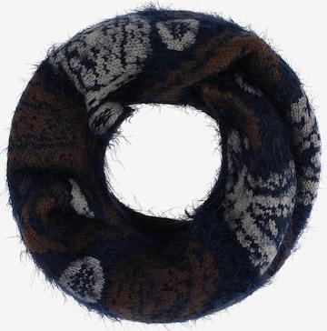 ICEBOUND Loop scarf in Blue