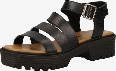 Blowfish Malibu Sandale in schwarz, Produktansicht