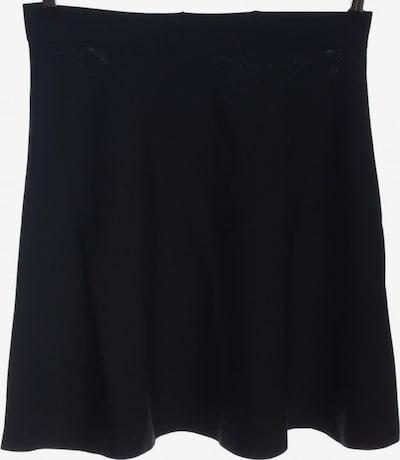 NÜMPH Minirock in L in schwarz, Produktansicht