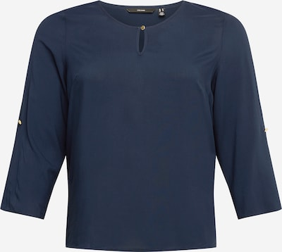 Vero Moda Curve Blouse 'NADS' in navy, Item view