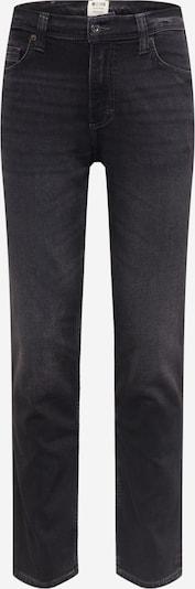 Jeans 'Washington' MUSTANG pe negru denim, Vizualizare produs