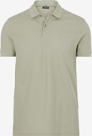 J.Lindeberg Shirt 'Troy' in Green