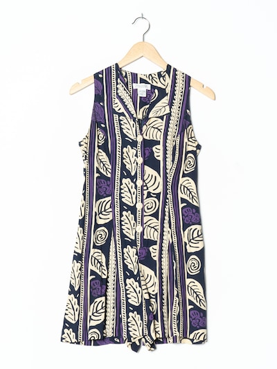 Express Jumpsuit in S in Purple, Item view