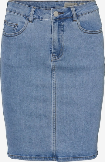 Vero Moda Tall Falda 'Hot Nine' en azul denim, Vista del producto