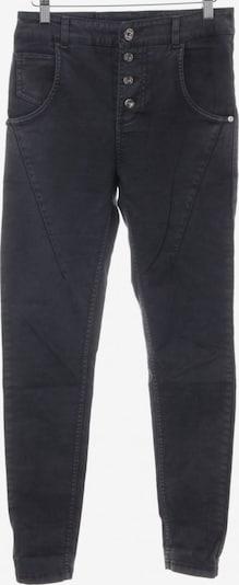 Maryley High Waist Jeans in 26 in anthrazit, Produktansicht